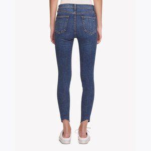 RAG & BONE High Rise Ankle Skinny Jeans 27 NEW NWT